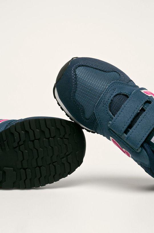 bleumarin New Balance - Pantofi copii  YV373AB