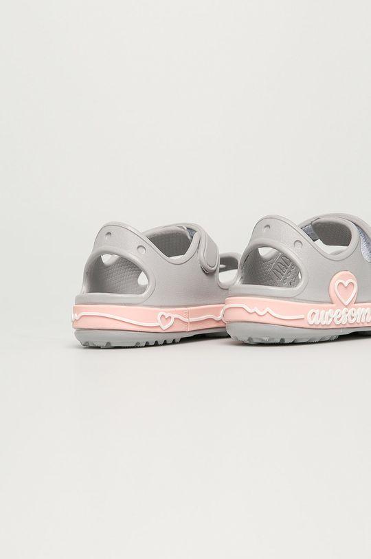Coqui - Dětské sandály  Umělá hmota