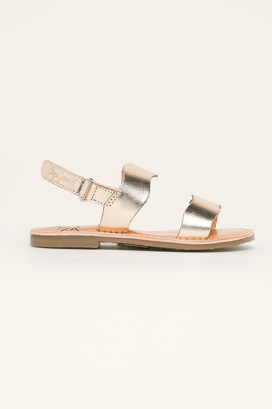 aur Pepe Jeans - Sandale copii Mandy Waves De fete