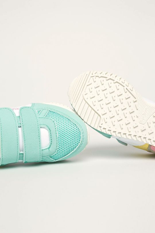 turcoaz deschis Pepe Jeans - Pantofi copii Sydney Pastel