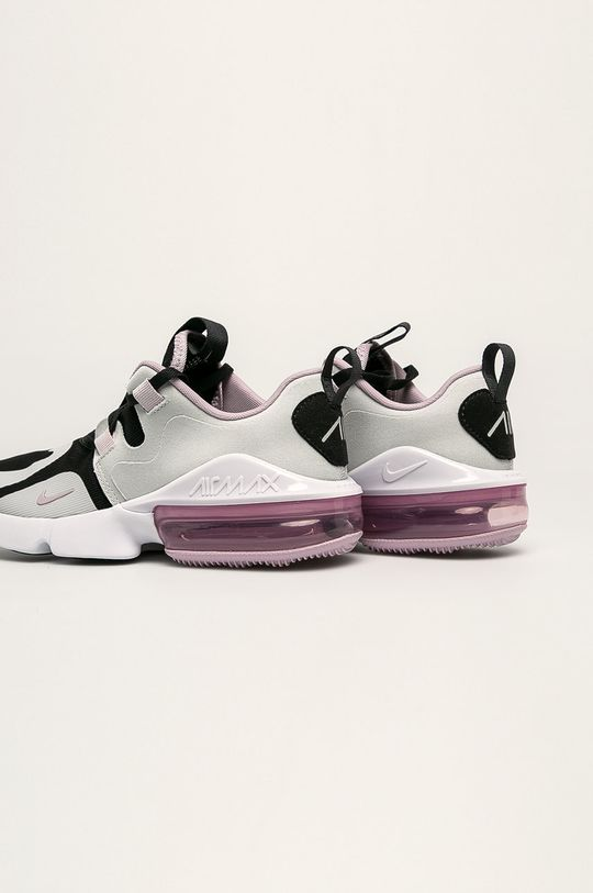 Nike Kids - Detské topánky Nike Air Max Infinity  Zvršok: Syntetická látka, Textil Vnútro: Textil Podrážka: Syntetická látka