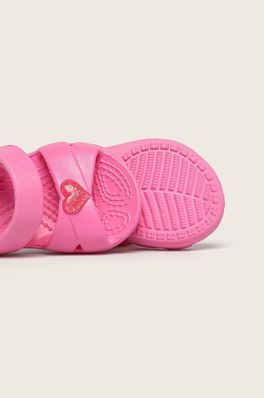 наситенорозов Crocs - Детски сандали