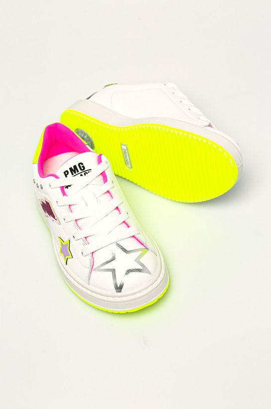 bílá Primigi - Dětské boty