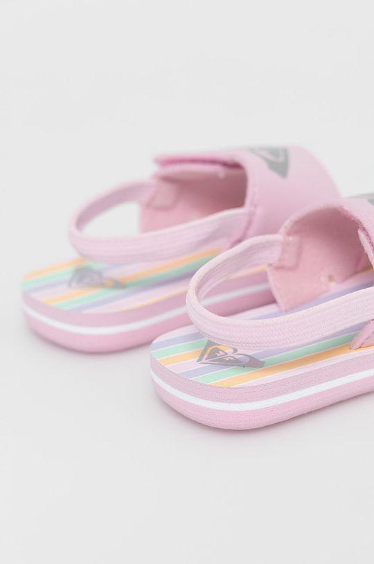 Roxy - Dětské sandály  Umělá hmota