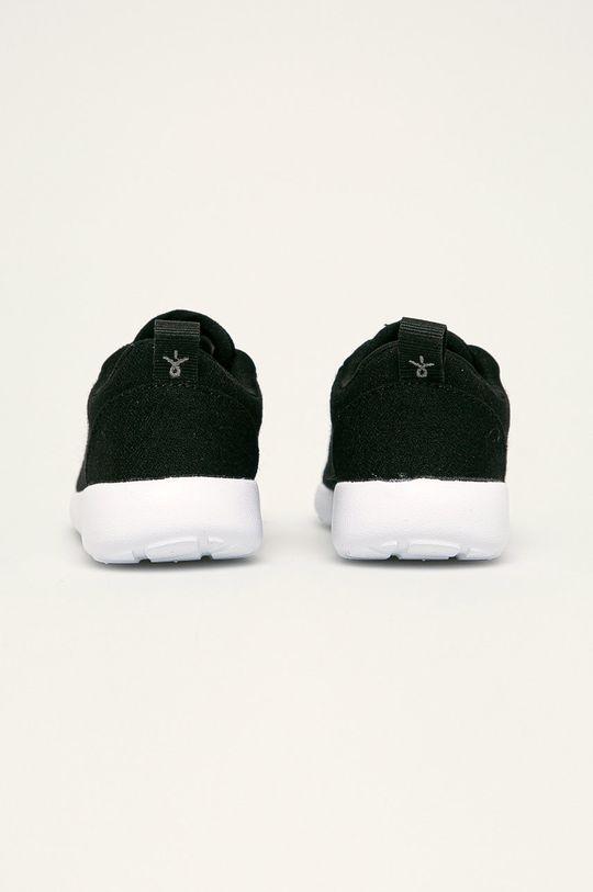negru Emu Australia - Pantofi copii Mills