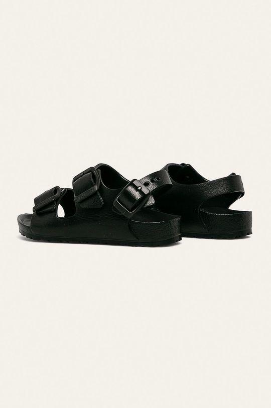Birkenstock - Detské sandále Milano Eva  Syntetická látka