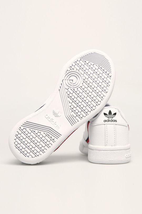 adidas Originals - Dětské boty Continental 80 Dětský