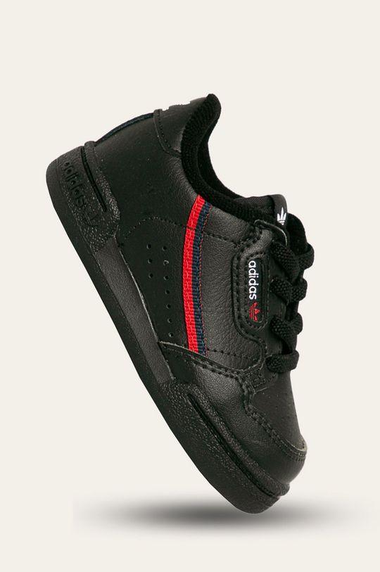 adidas Originals - Dětské boty Continental 80 EL I Dětský