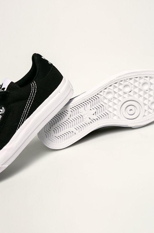adidas Originals - Dětské boty Continental Vulc Dětský