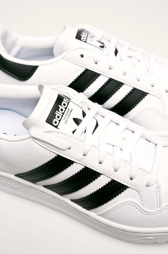 adidas Originals - Buty dziecięce Team Court