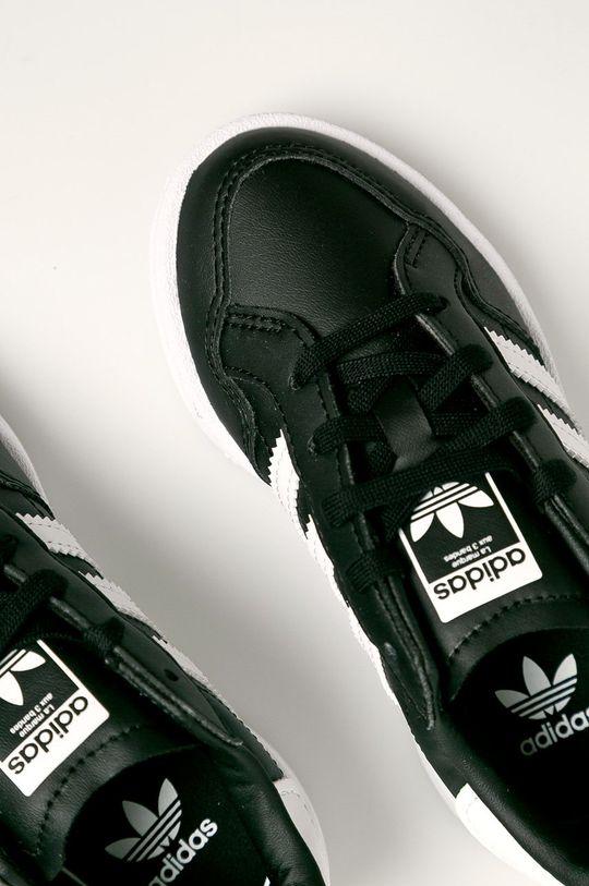 adidas Originals - Dětské boty Team Court C Dětský