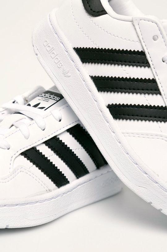 adidas Originals - Dětské boty Team Court Dětský