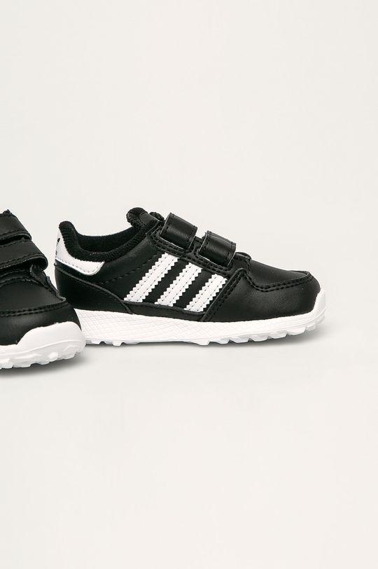 adidas Originals - Pantofi copii Forest Grove CF I negru