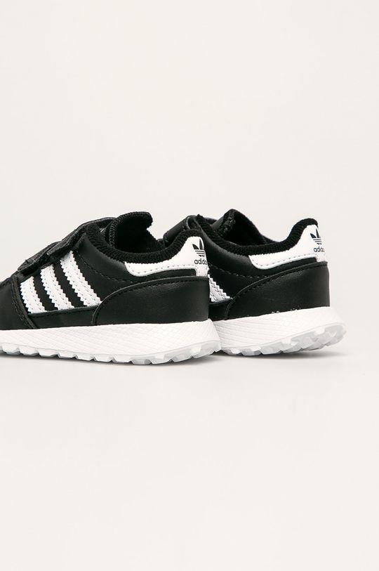 adidas Originals - Pantofi copii Forest Grove CF I Gamba: Material sintetic Interiorul: Material textil Talpa: Material sintetic