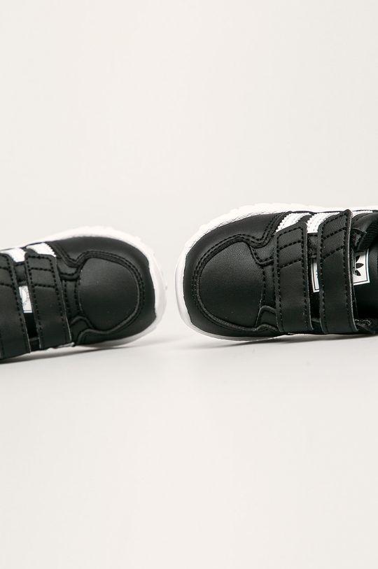 negru adidas Originals - Pantofi copii Forest Grove CF I