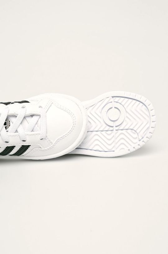 adidas Originals - Dětské boty Team Court El I Dětský