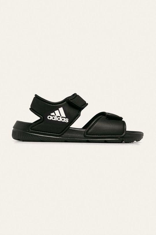 negru adidas - Sandale copii Altaswim De copii