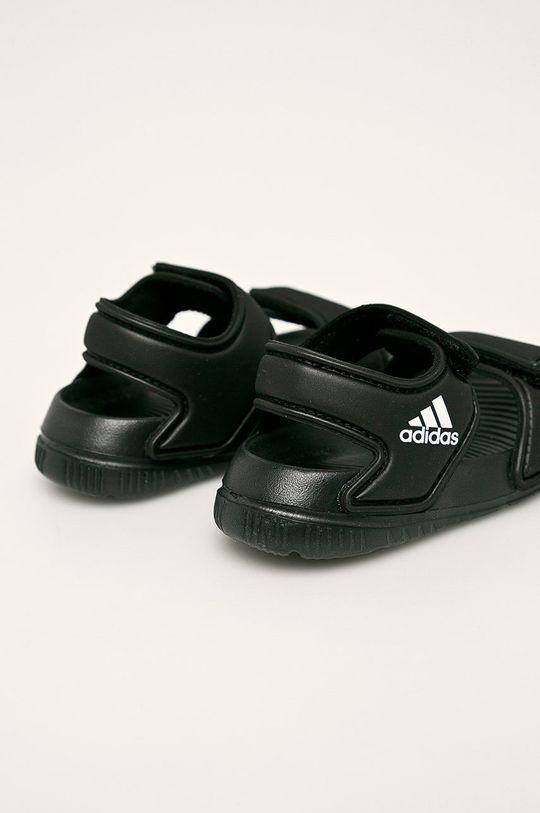 adidas - Dětské sandály Svršek: Umělá hmota Vnitřek: Umělá hmota, Textilní materiál Podrážka: Umělá hmota