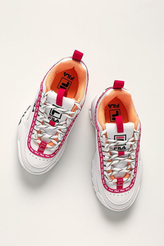 Fila - Pantofi copii Disruptor Logo JR De copii