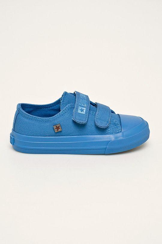 albastru Big Star - Tenisi copii De copii