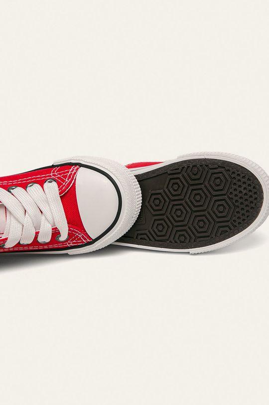 červená Big Star - Dětské tenisky
