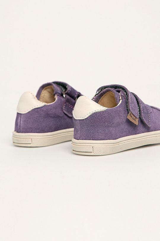 levanduľová Mrugała - Detské topánky