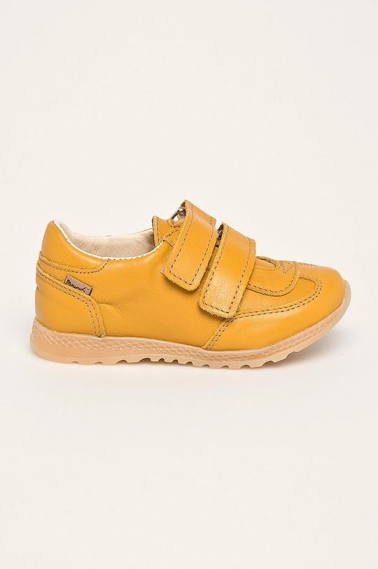 жълт Mrugała - Детски обувки Дитячий