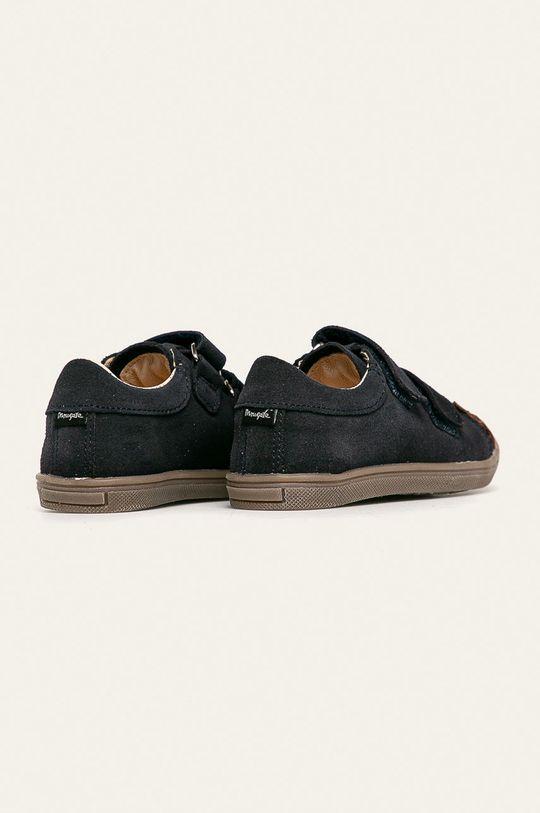 Mrugała - Pantofi copii Gamba: Piele din reciclare Interiorul: Piele naturala Talpa: Material sintetic