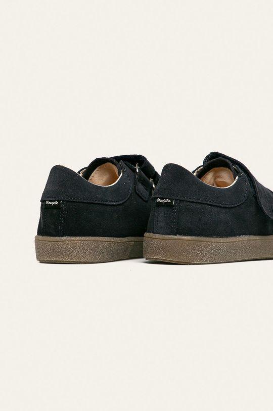 Mrugała - Pantofi copii Gamba: Piele naturala Interiorul: Piele naturala Talpa: Material sintetic