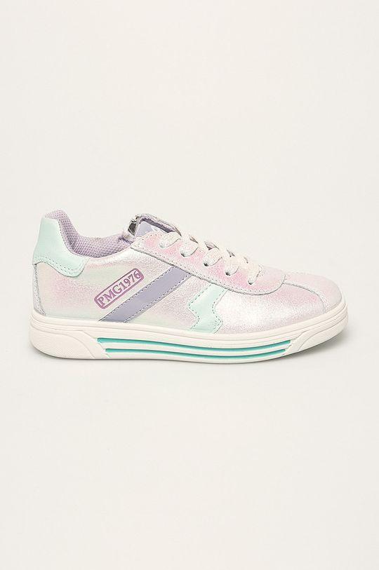 ružová Primigi - Detské topánky Detský