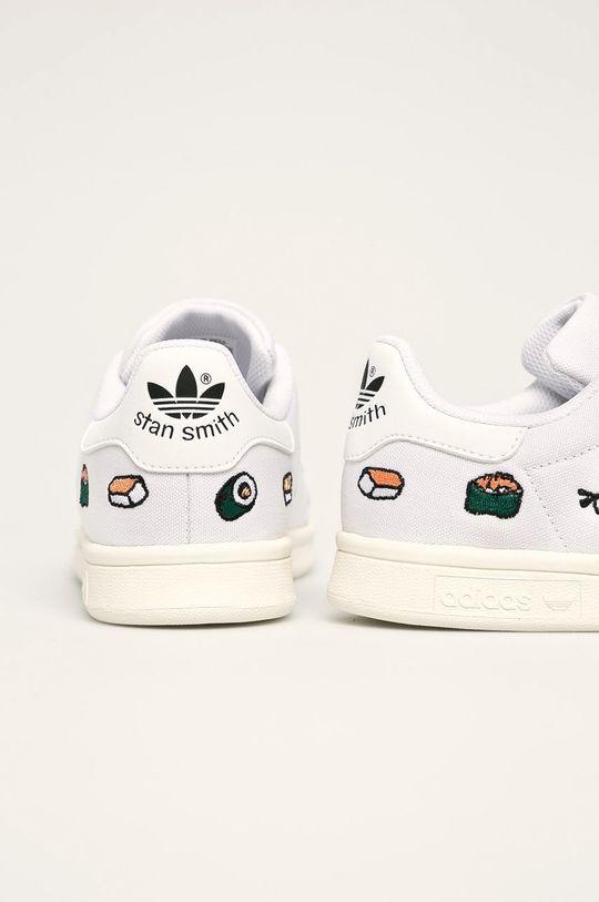 adidas Originals - Detské topánky Stan Smith  Zvršok: Syntetická látka, Textil Vnútro: Textil Podrážka: Syntetická látka