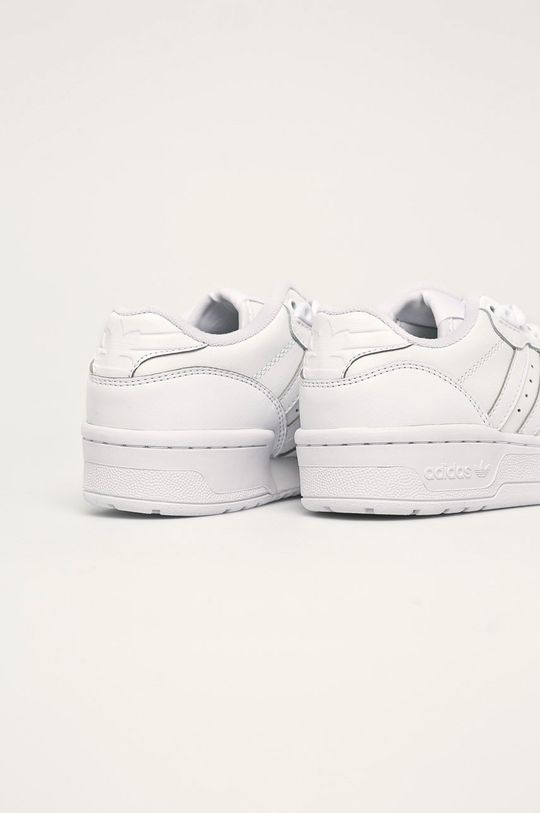 adidas Originals - Pantofi copii Rivalry Low 3 Gamba: Material sintetic, Piele naturala Interiorul: Material textil Talpa: Material sintetic