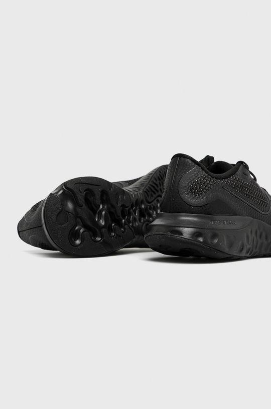 Nike Kids - Dětské boty Renew Run  Svršek: Umělá hmota, Textilní materiál Vnitřek: Textilní materiál Podrážka: Umělá hmota