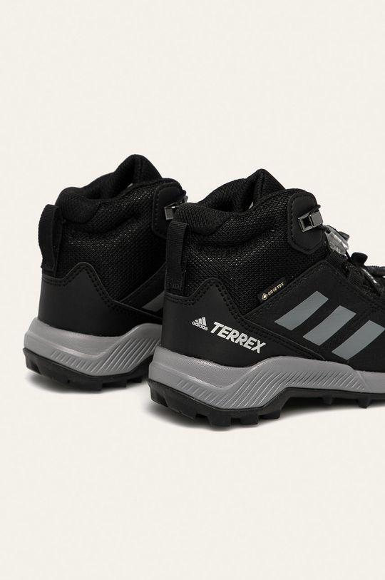 adidas Performance - Dětské boty Terrex Mid Gtx Svršek: Umělá hmota, Textilní materiál Vnitřek: Textilní materiál Podrážka: Umělá hmota