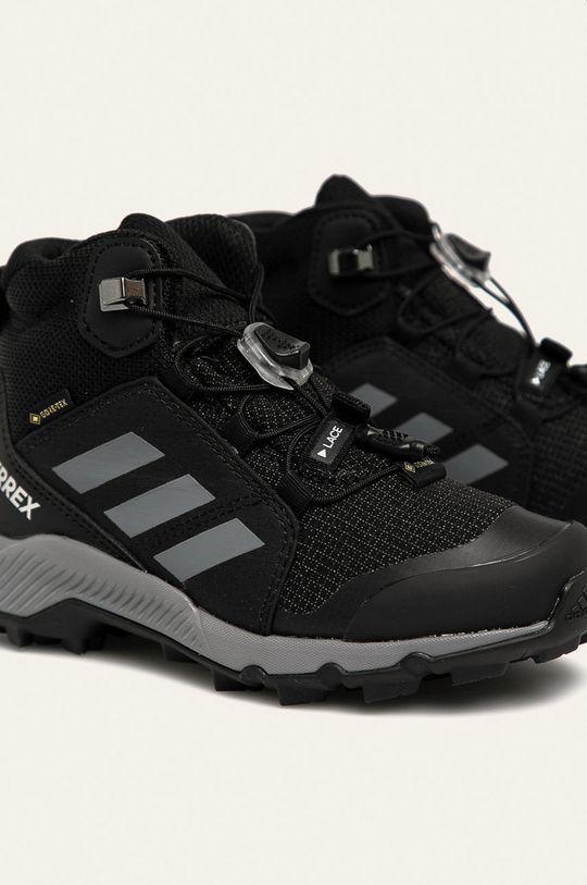 adidas Performance - Dětské boty Terrex Mid Gtx Dětský