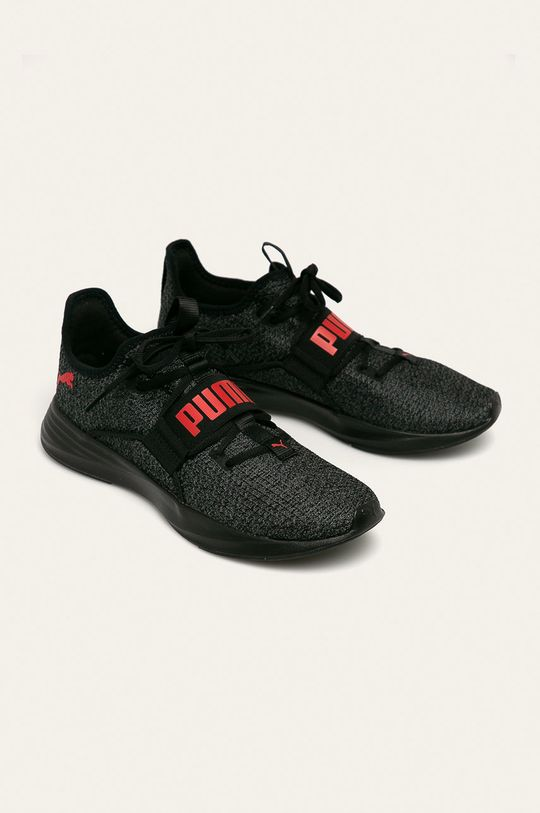 Puma - Topánky Persist XT Knit čierna