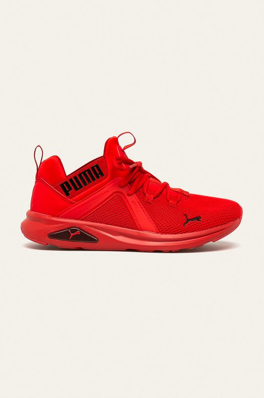 červená Puma - Topánky Enzo 2 Pánsky