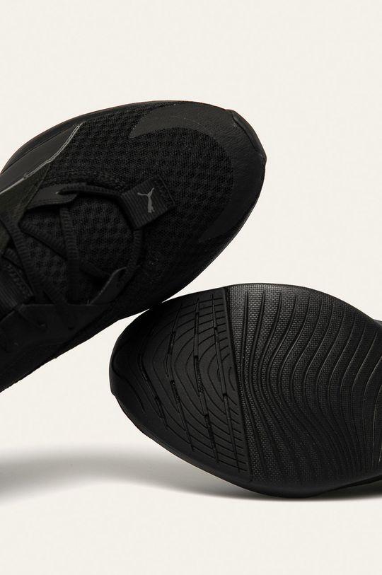 čierna Puma - Topánky Hybrid NX Ozone