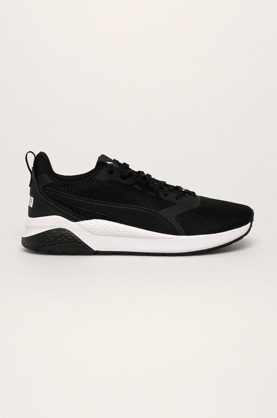 čierna Puma - Topánky Anzarun FS Pánsky