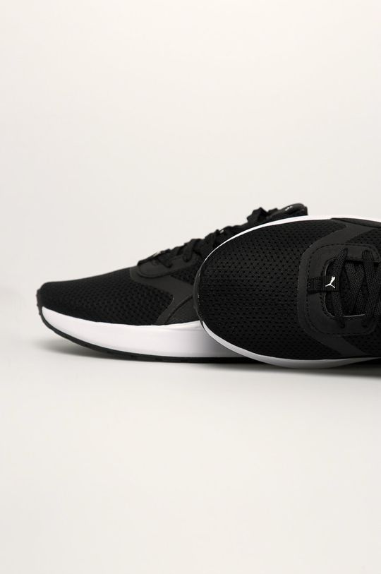 čierna Puma - Topánky Anzarun FS
