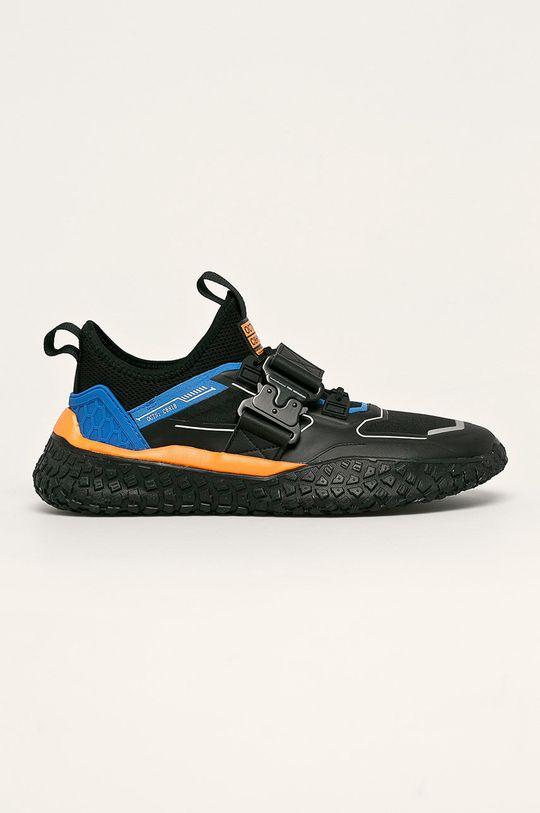 negru Puma - Pantofi  HI OCTN Sports Design De bărbați
