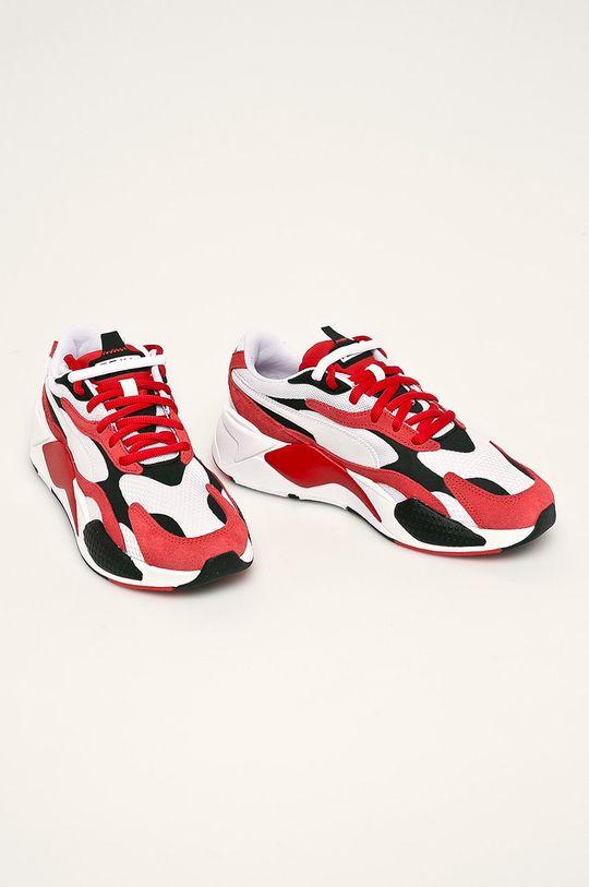 Puma - Pantofi Rs-X Super rosu
