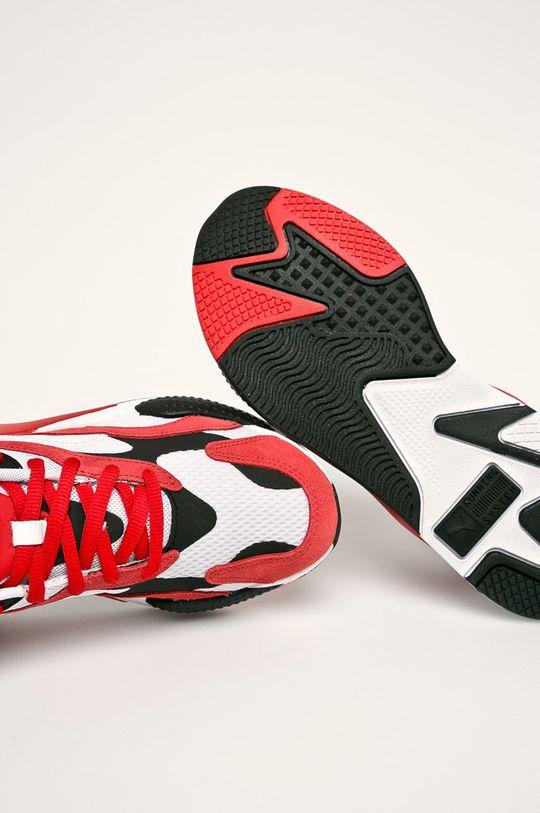 rosu Puma - Pantofi Rs-X Super