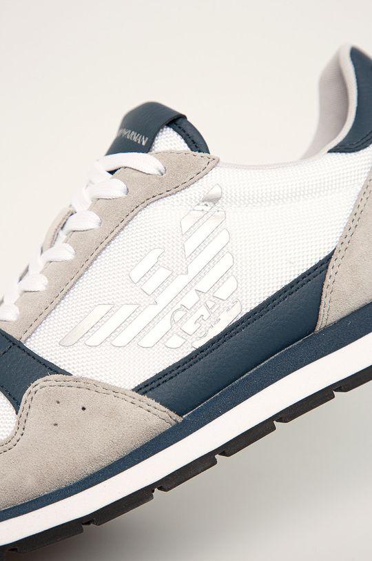 viacfarebná Emporio Armani - Topánky
