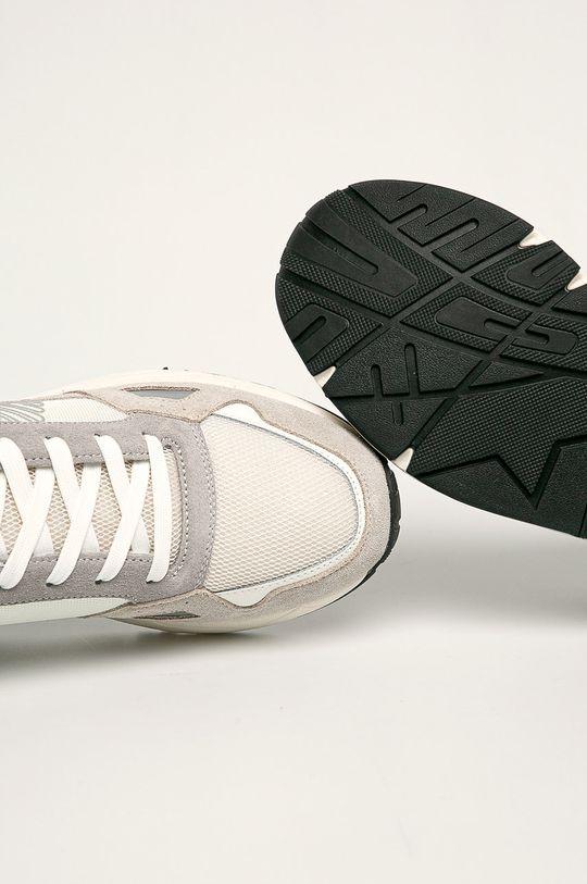 gri Emporio Armani - Pantofi