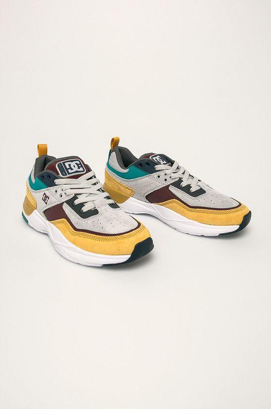 Dc - Topánky sivá