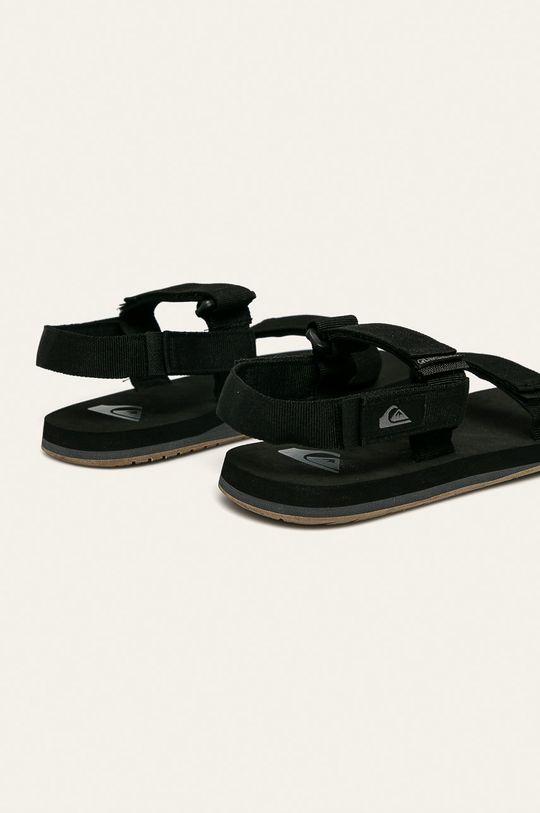 Quiksilver - Sandále  Zvršok: Textil Vnútro: Textil Podrážka: Syntetická látka