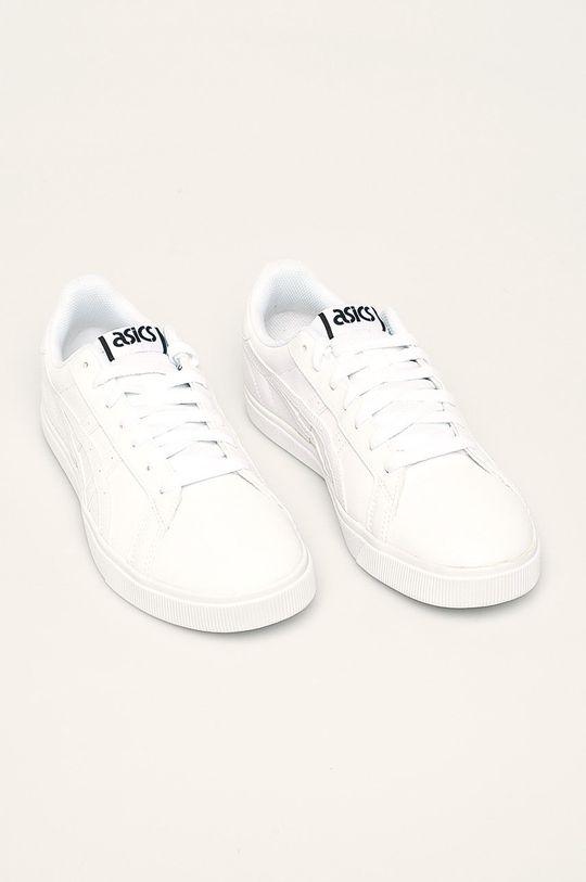 Asics - Buty Classic CT biały