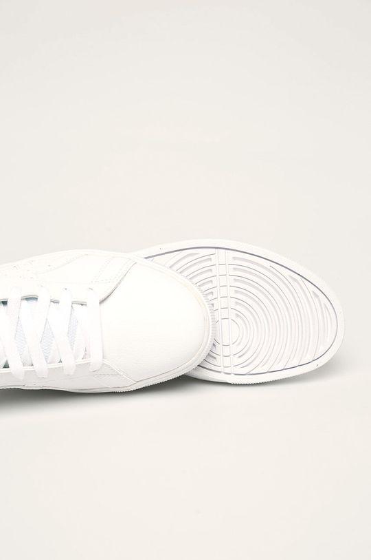 biały Asics - Buty Classic CT