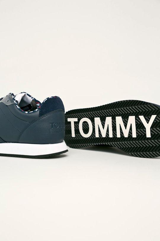 Tommy Jeans - Buty Cholewka: Materiał syntetyczny, Wnętrze: Materiał tekstylny, Podeszwa: Materiał syntetyczny